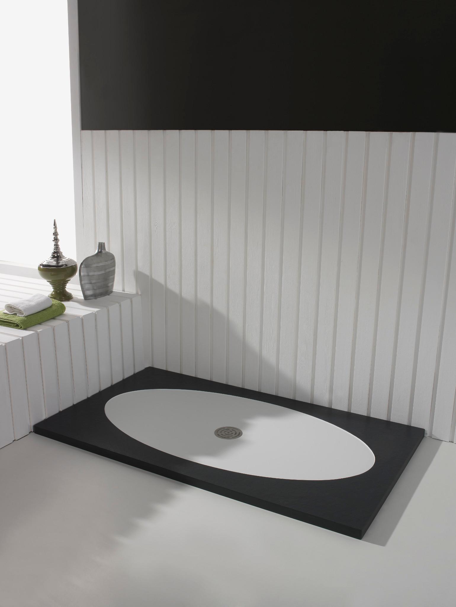 Plato de ducha Olimpia